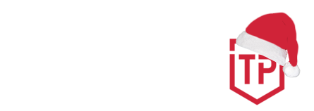Tech Patrol Christmas logo