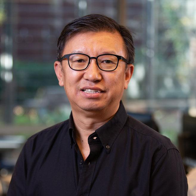 Joe Zhou