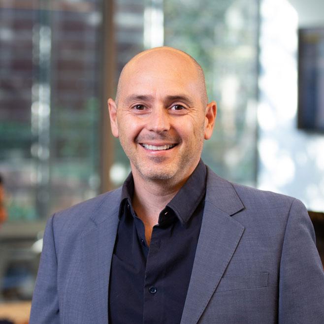 Meet the team: Paul Chait - Tech Success