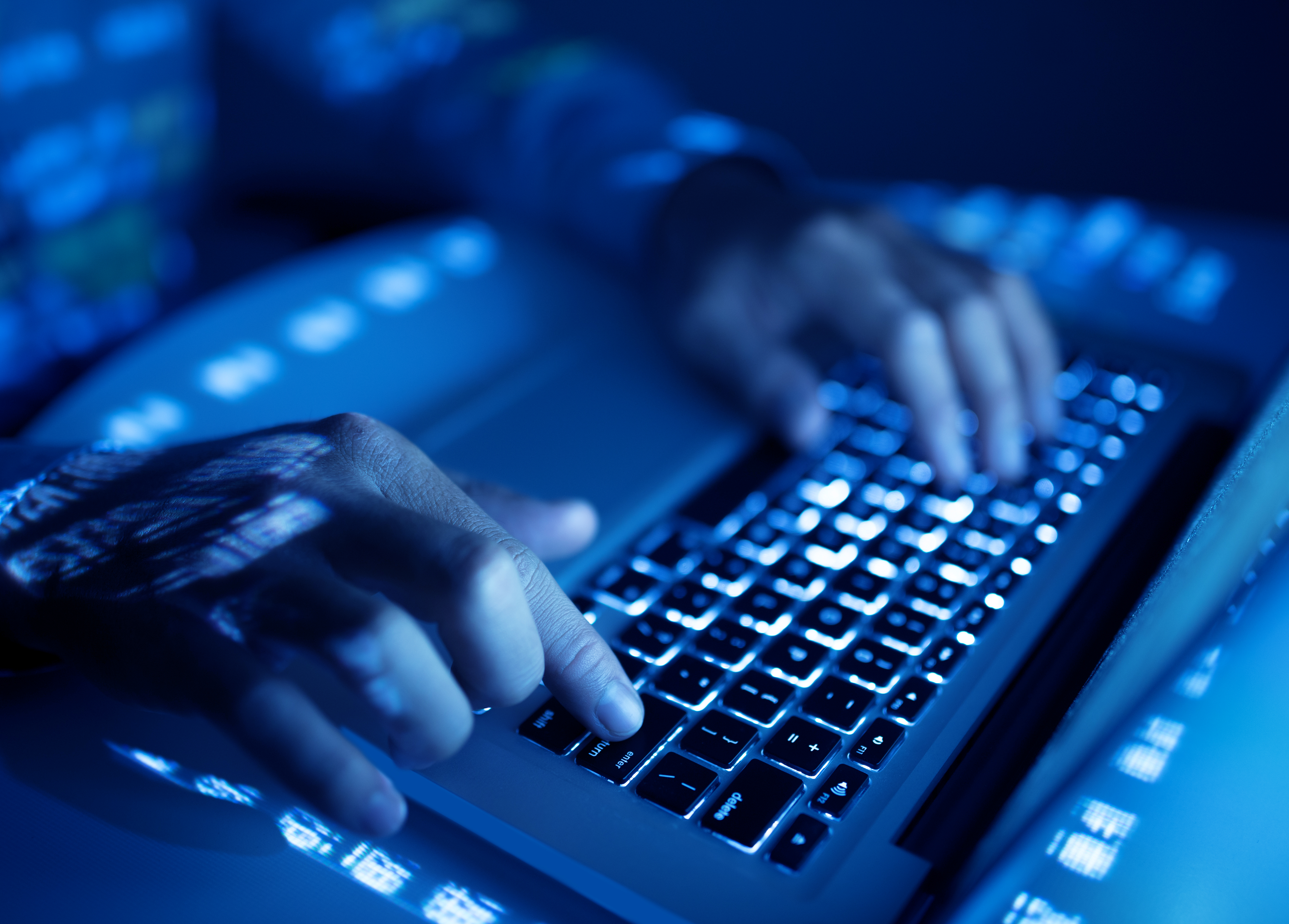 State of the Cybersecurity Arms Race