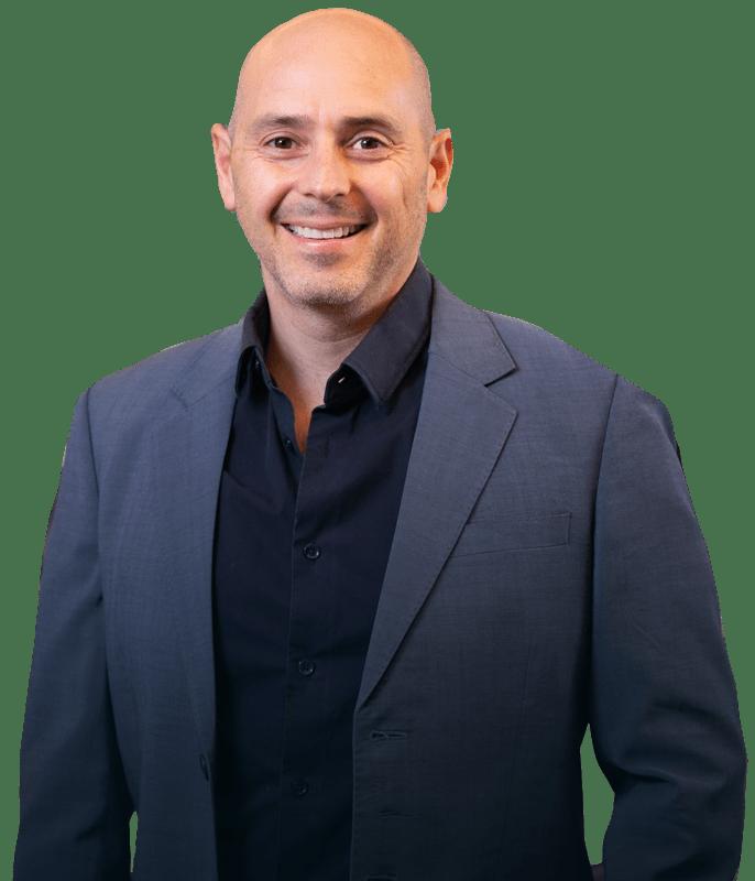 Meet the team: Paul Chait
