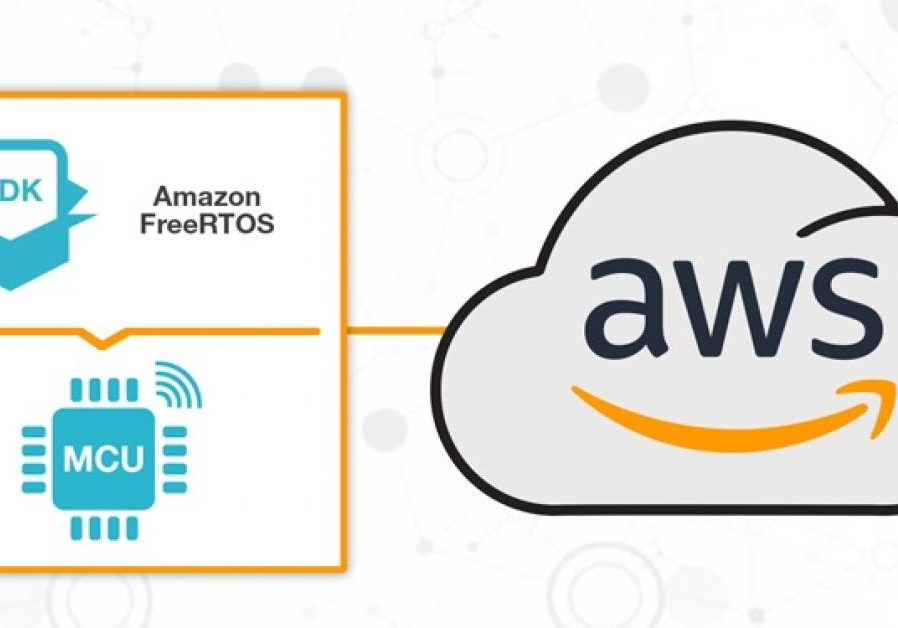 Amazon-FreeRTOS-Tech-Patrol