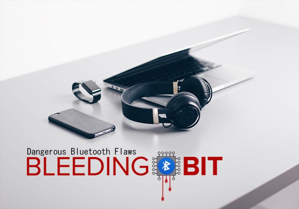 BleedingBits Bluetooth Flaw - Vulnerability - Tech-Patrol