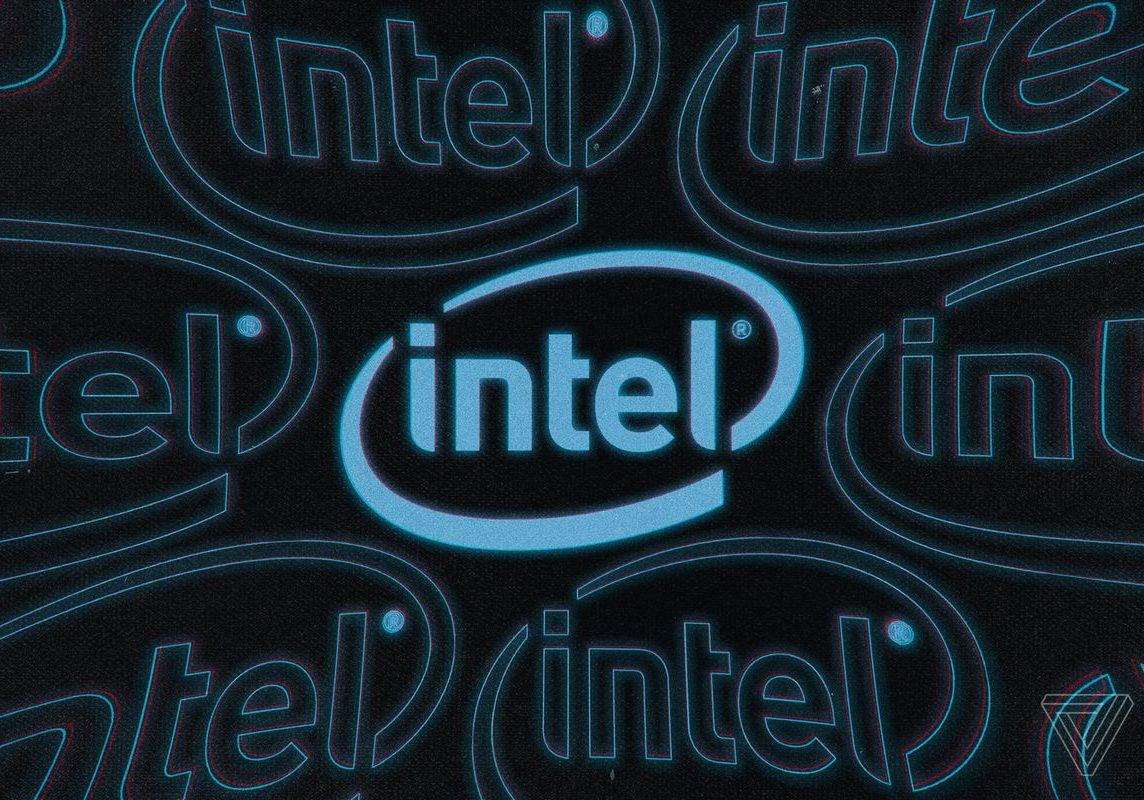 Intel logo-Tech Patrol