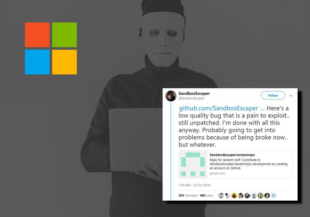 Microsoft-Vulnerability-Tech-Patrol