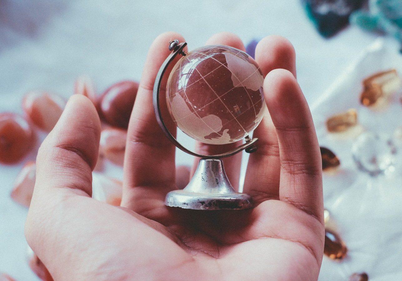 Going Global - Entrepreneur - Office 365