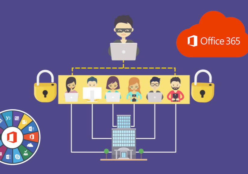Office 365 Security - Tech Patrol