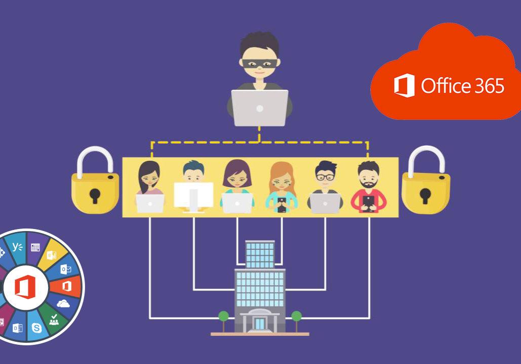 Office 365 Security - Tech Patrol