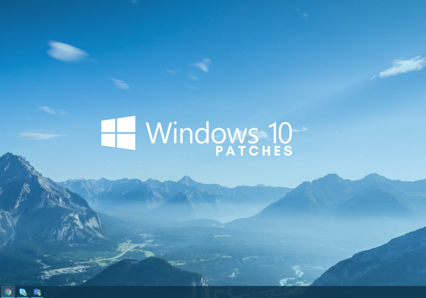 Windows 10 Patches - Tech Patrol