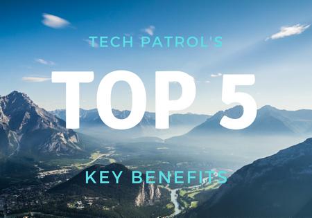 Top 5 IT Expenses Benefits - Tech Patrol