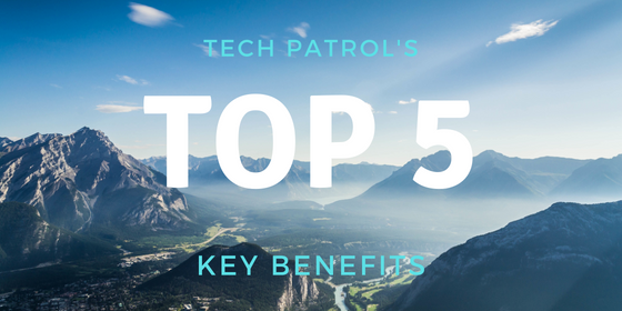 Top 5 IT Expenses Benefits - Tech Patrol