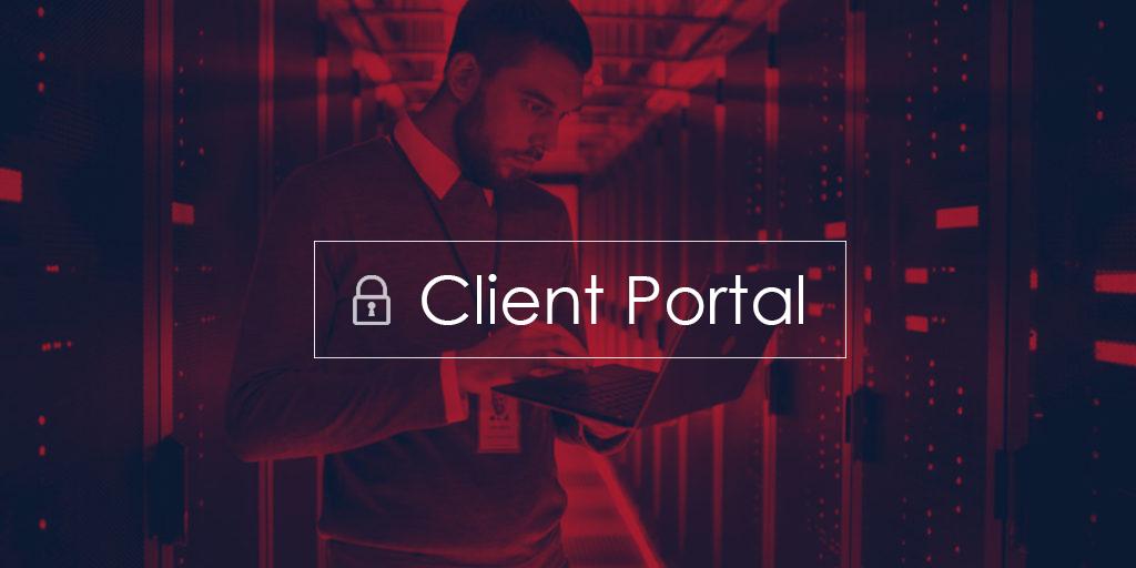 Tech Patrol Client Portal