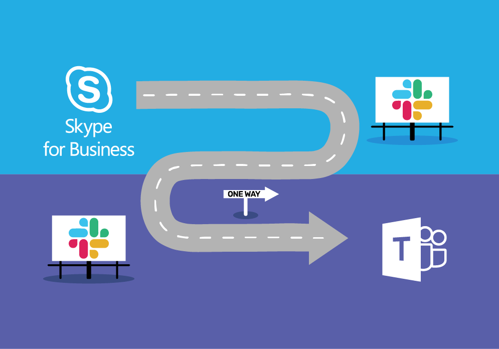 Skype For Business to Microsoft Teams