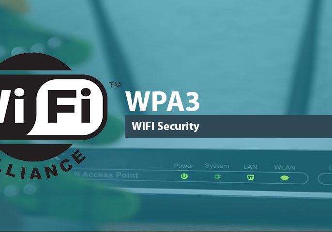 Tech Patrol WPA3