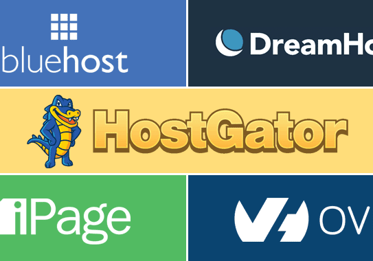Hosting Companies Hacked