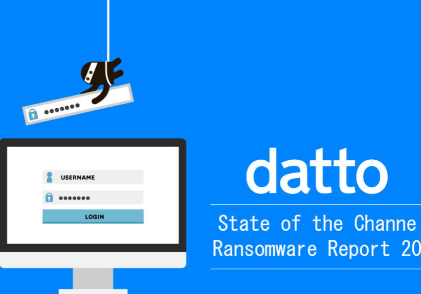 datto state of ransomware report 2018
