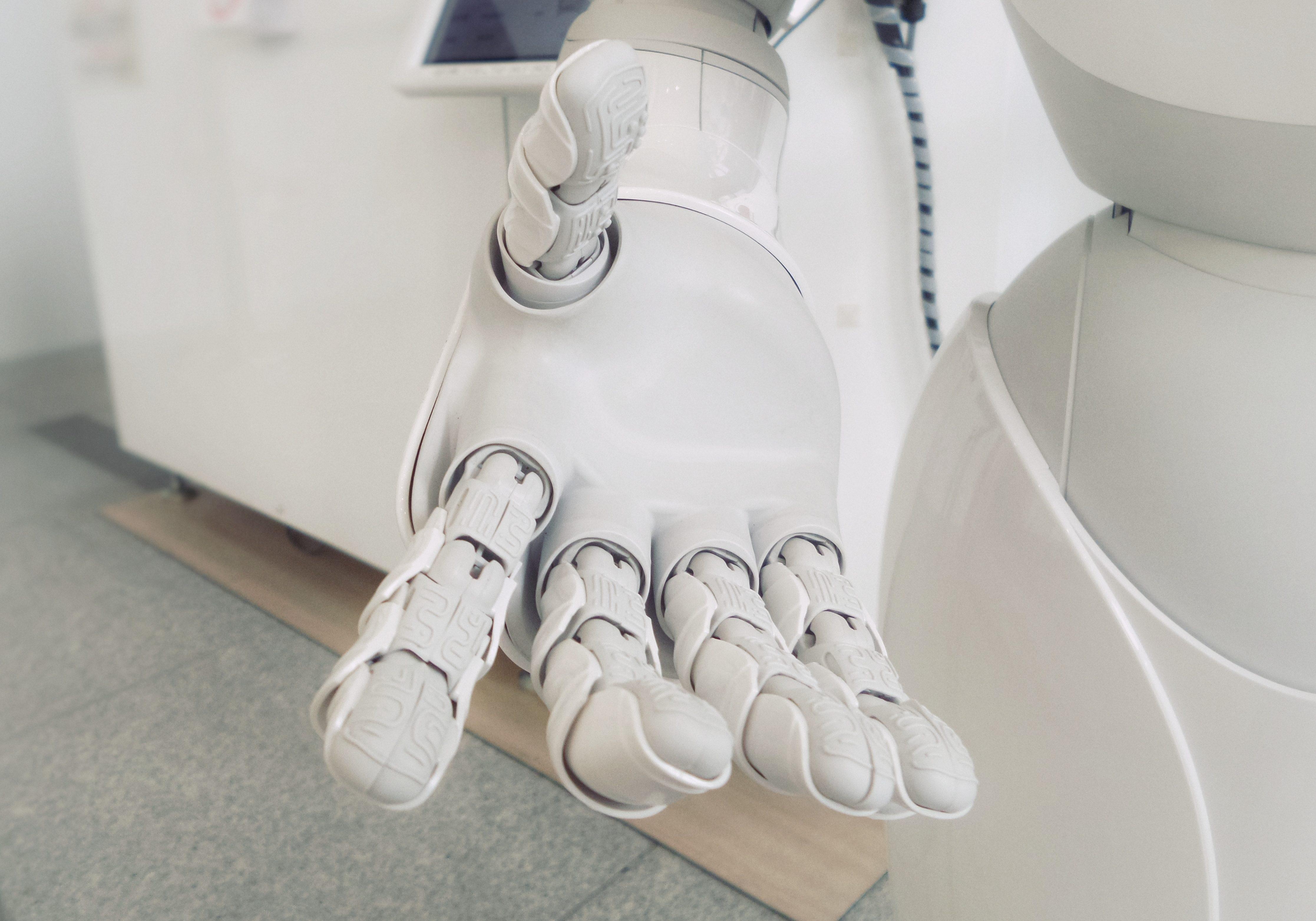 AI - Tech Patrol