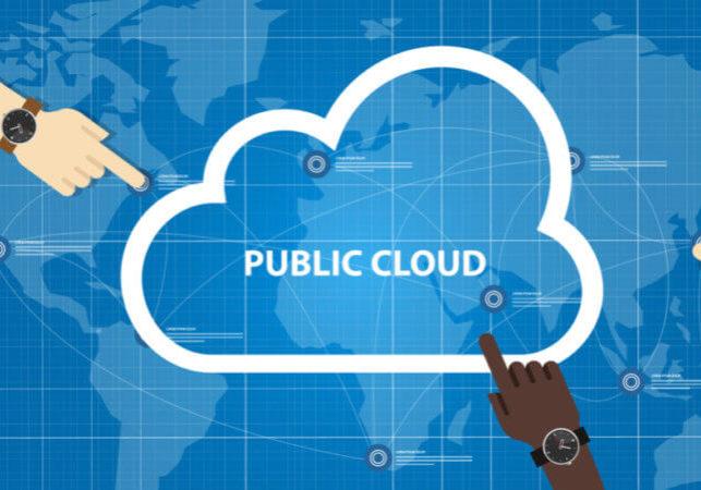 public cloud - Tech patrol